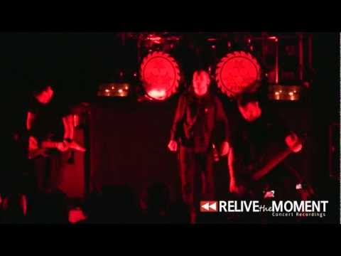 2012.03.12 Whitechapel - Vicer Exciser (Live in Bloomington, IL)