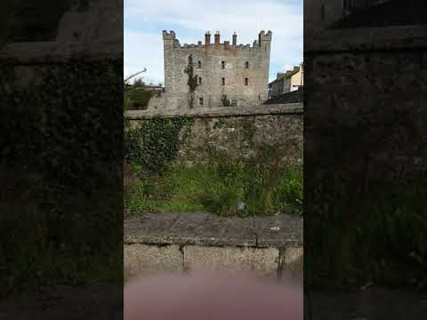 Whites Castle Athy Ireland 😊