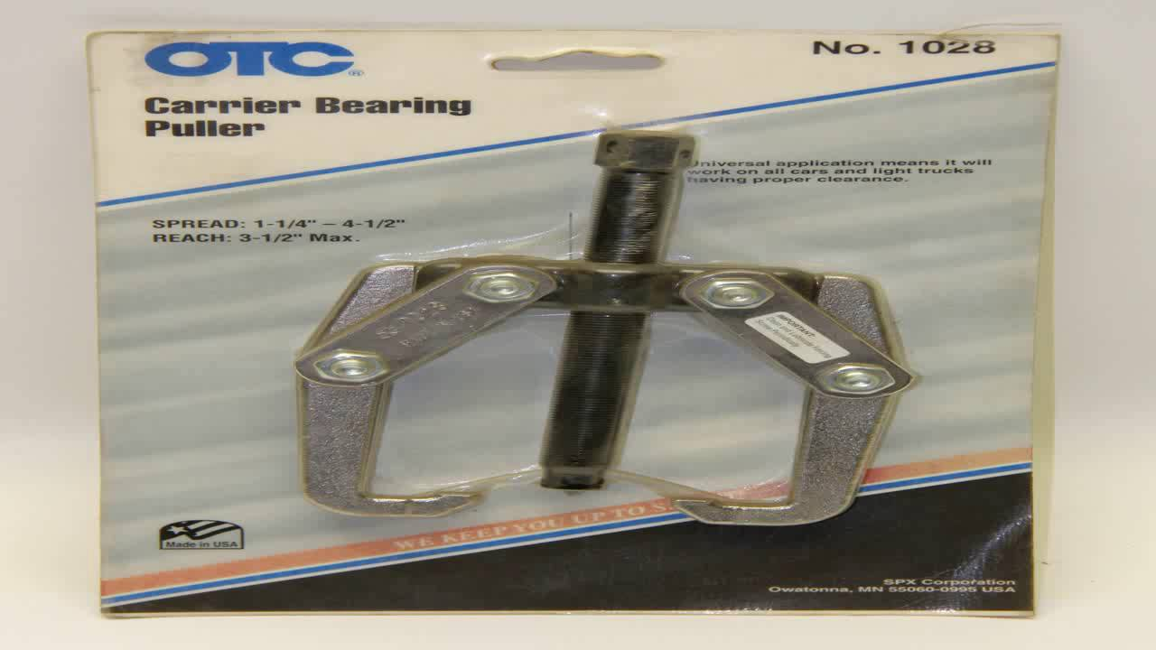 OTC 1028 Differential Bearing Puller