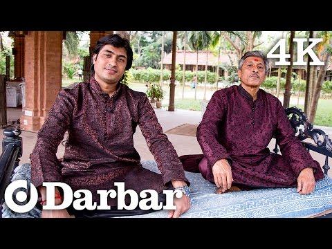 Sublime Raag Bhimpalasi   Pandit Ram Kumar & Samit Mallick   Music of India