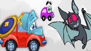 Машинка ВИЛЛИ [6]- 2.  Мультик игра для детей.  Whelly 6.