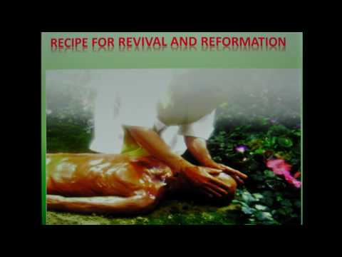 Jeremiah Davis    The 7000 Year Plan of Redemption    Session 2 of 3