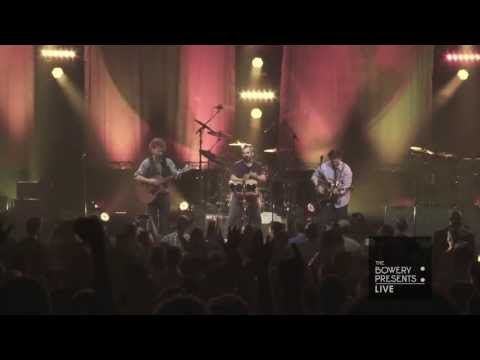 "Dispatch – ""Elias"" (Live from Radio City Music Hall)"