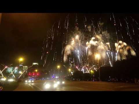 Let Freedom Sing 2017 (4K) Nashville, TN Fourth of July