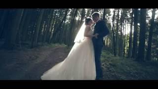 Діма&Тоня. Поздравления от папы любимой дочери в день свадьбы