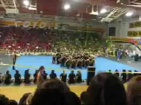 Calabasas High Dance 2 Pep Rally