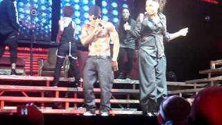 janet jackson with nelly on the rockwitchu tour