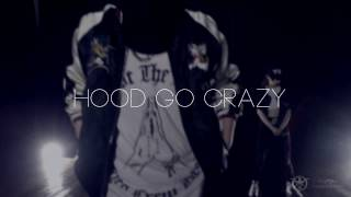 포텐 - Hood go crazy