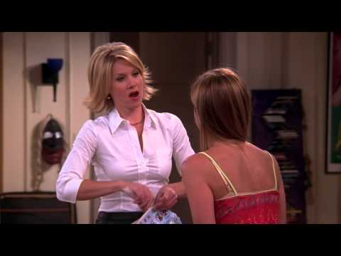 Christina Applegate   Friends S10E05   White Blouse  1 1080p HD