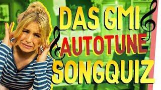 REICHE SÖHNE beim Autotune SONGQUIZ!