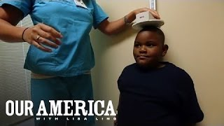 Generation XXL: 4 Years Old, 101 Pounds | Our America with Lisa Ling | Oprah Winfrey Network