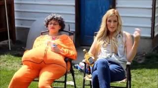 Gravity is a B*tch- By Miranda Lambert Music Video