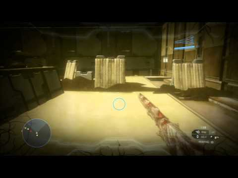Halo 4 Matchmaking - First Attempt! [1080p] from YouTube · Duration:  23 minutes 56 seconds