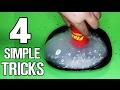 4 simple life hacks