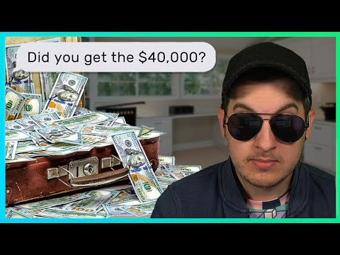I Was 'Accidentally' Sent $40,000 - So I Played Along...