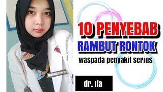 Jakarta, tvOnenews.com - Cara Ampuh Atasi Rambut Rontok dan Kebotakan - Hidup Sehat | lifestyleOne R.
