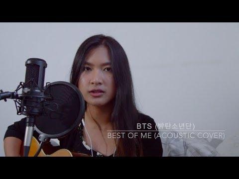 BTS (방탄소년단) - Best Of Me (Acoustic Cover)