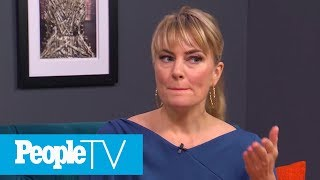 Mädchen Amick Wouldn't Hesitate To Do Another 'Twin Peaks' Reboot   PeopleTV