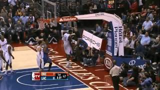 NBA 'in en iyi blokları - 2011 - 2012 |  http://www.basketbolbilgi.com