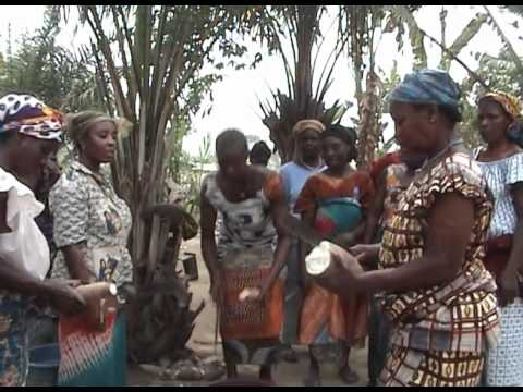 THE WOMEN AGRICULTURAL COOPERATIVE