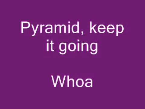 Charice ft. Iyaz - Pyramid - Lyrics