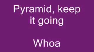 Charice ft. Iyaz - Pyramid - Lyrics
