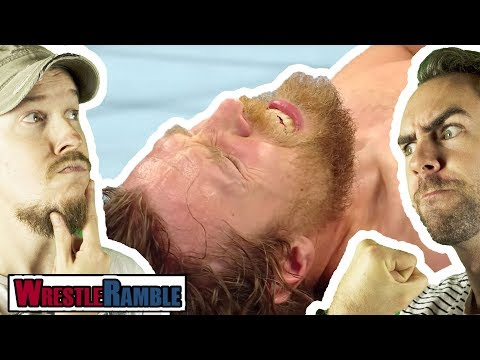 What Next For Daniel Bryan?! WWE SmackDown, May 8, 2018 Review! | WrestleRamble