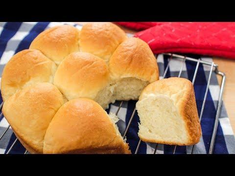 Fluffy Asian Milk Bread Recipe (Hokkaido Milk Bread) - Pai's Kitchen!