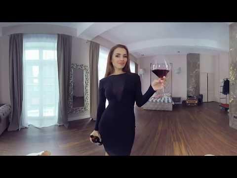 [VR 360] SEXY GIRL DANCE [VR STUDIO RECORDS]