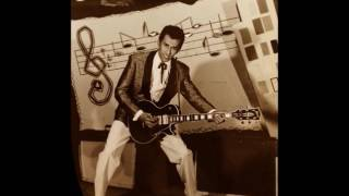 The Tielman Brothers - Bengawan Solo (live audio tape 1961)