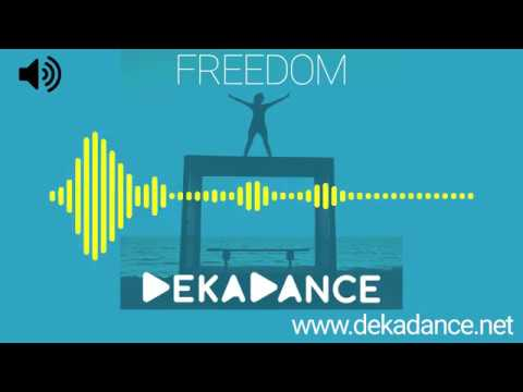 Freedom - (thoughtful deep and emotional beat with Rhodes solo) Dekadance - FREE DOWNLOAD