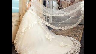 Купить свадебное платье под заказ Кривой Рог цены недорого(, 2015-01-23T10:55:56.000Z)