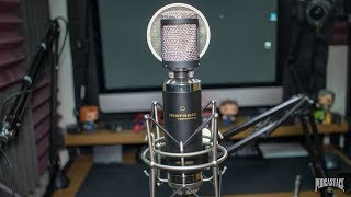 Marantz Professional MPM-2000 Microphone Review / Test
