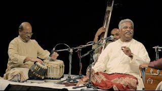 Venkatesh Kumar: Raag Tilak Kamod