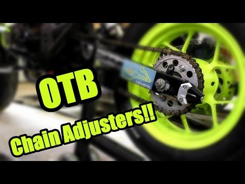 OTB Chain Adjusters!!!