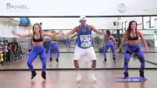 baile de favela mc joão cia daniel saboya coreografia