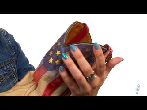 Giày bốt Dan Post  Americana