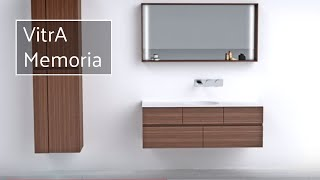 Introducing Memoria by VitrA