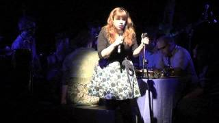"""The Saddest Girl In The World"" (from THREE ROUNDS WITH JOE ICONIS & FAMILY)"