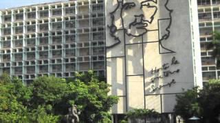 Havana Lost Book Trailer