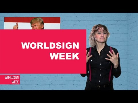 WORLDIGN |  Trump Nation, SIGNS Restaurant Outrages, Mannequin Challenges and more…