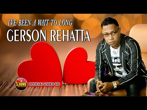 GERSON REHATTA -  I'VE BEEN A WAIT TO LONG - KEVINS MUSIC PRO - ( Cover )
