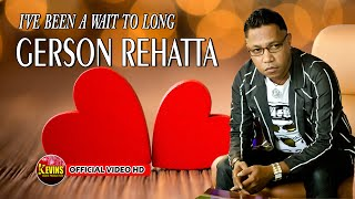 Gambar cover GERSON REHATTA -  I'VE BEEN A WAIT TO LONG - KEVINS MUSIC PRO - ( Cover )