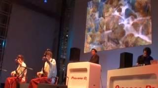 2010年に上海万博(世博)日本パビリオン(日本産業館)で開催された開...