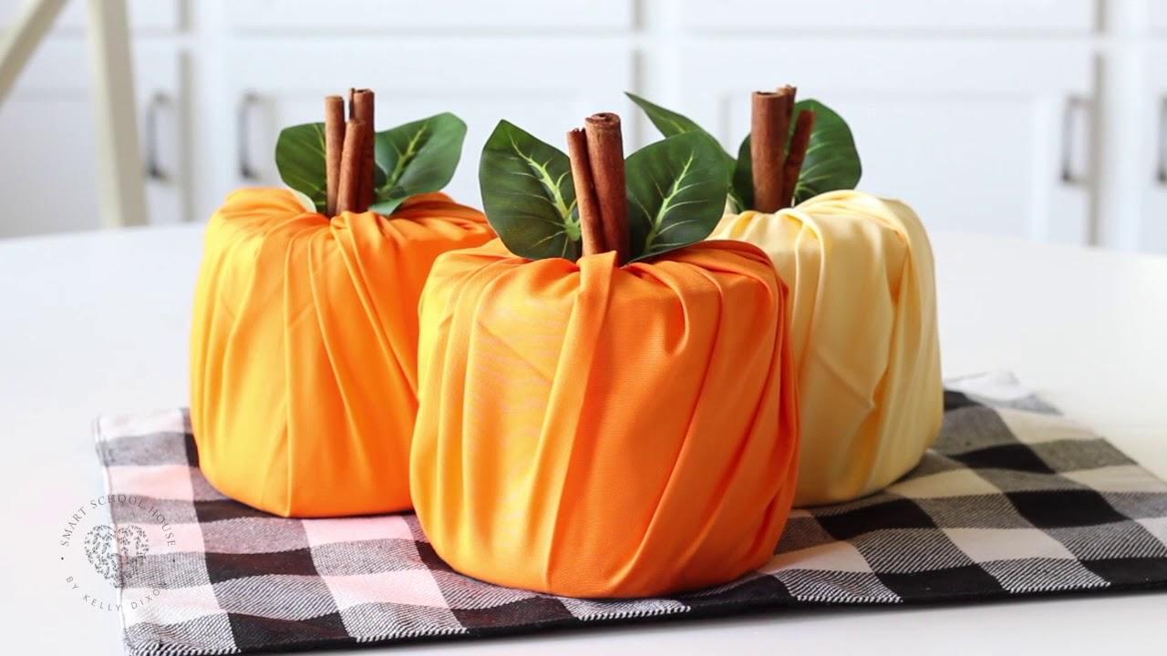 Toilet paper pumpkin craft instructions.