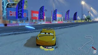 Cars 3 Driven to Win Pro Racing Cup Gameplay