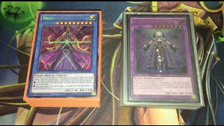 Prediction Princess Shaddoll Yu-Gi-Oh! Deck Profile (July 2015 Format)