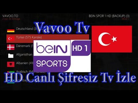HD canlı tv izle VAVOO TV kurulum ve Pro yapma
