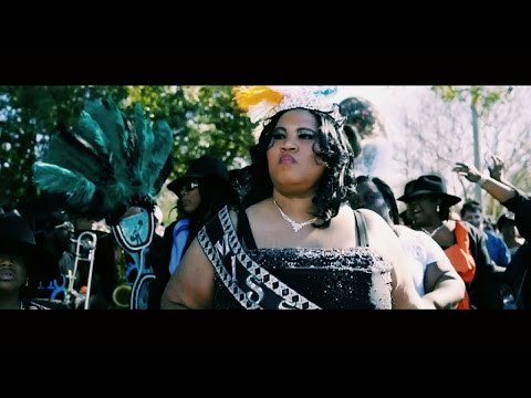 Hot 8 Brass Band - Can't Nobody Get Down (Official Video)