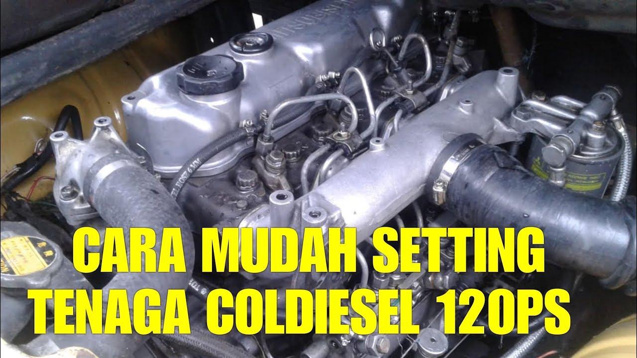 Kekurangan Colt Diesel 120 Ps Tahun 1997 Harga